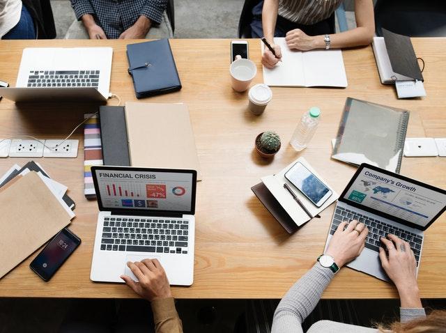 Bay Area RC Society - Digital Marketing and Website Design